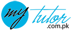 MyTutor.com.pk Logo