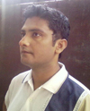 Tariq Hanif